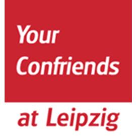 Your Confriends at Leipzig