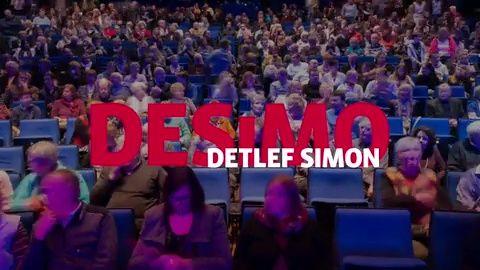"Desimo Trailer ""Wahnhinweise"""