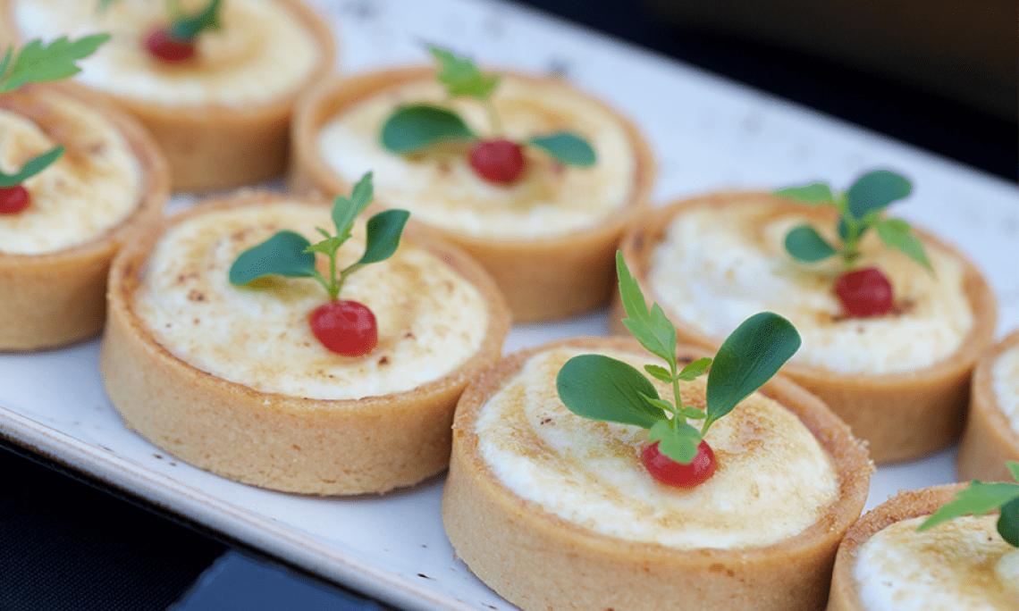 Highlight Dessert Das ist unser meist verkauftes Dessert. Eine Ahnung was das ist?