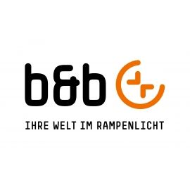 b&b eventtechnik