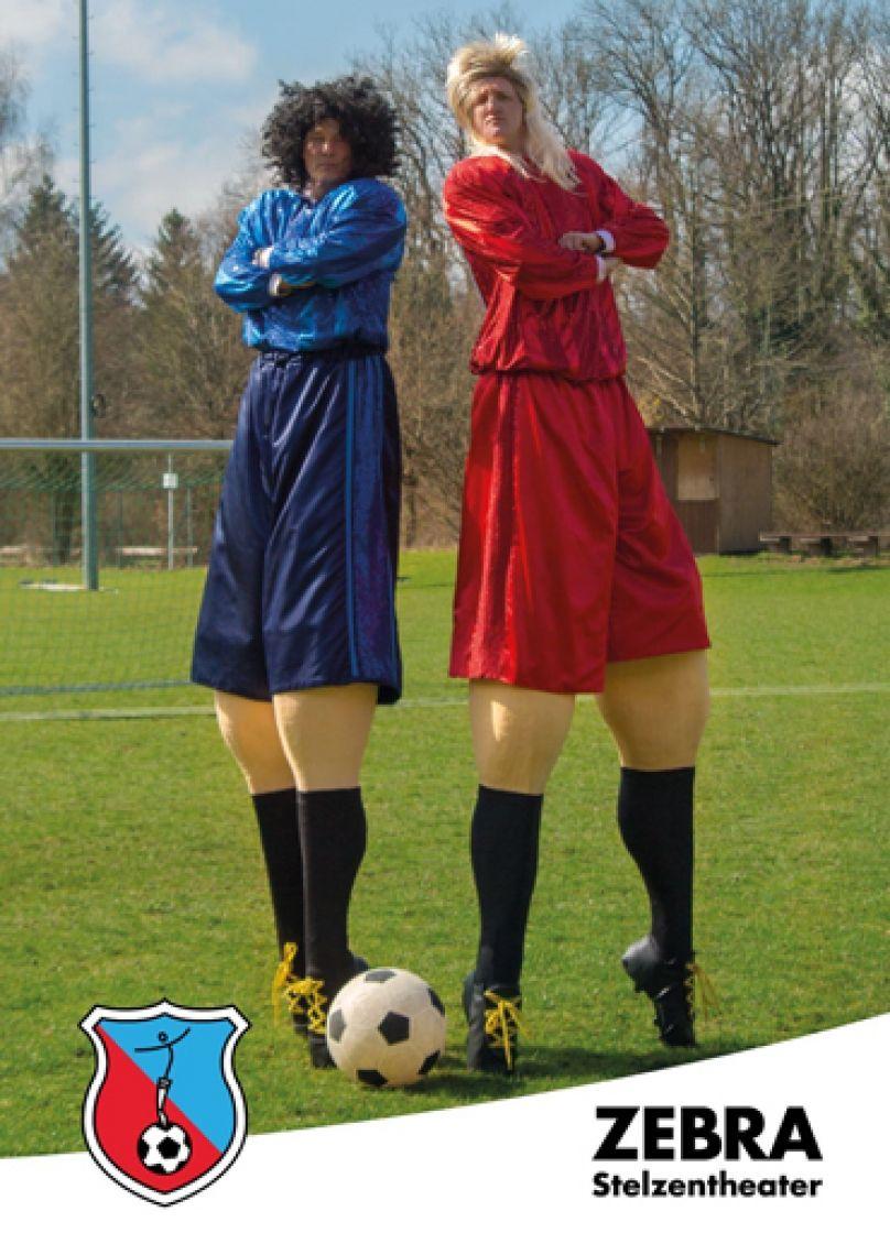 Fussball Helden