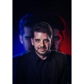 Christoph Kuch - Mentalmagier