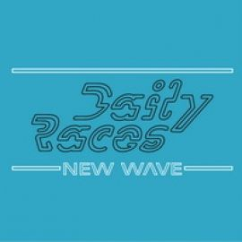 Daily Races - New Wave Band der 1980er Jahre