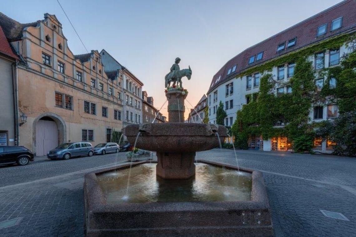 Eselsbrunnen (c) David Köster