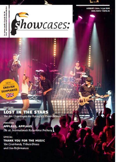 showcases 01.2014