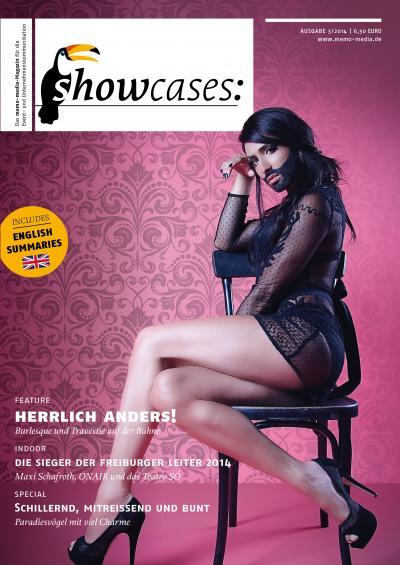 showcases 03.2014