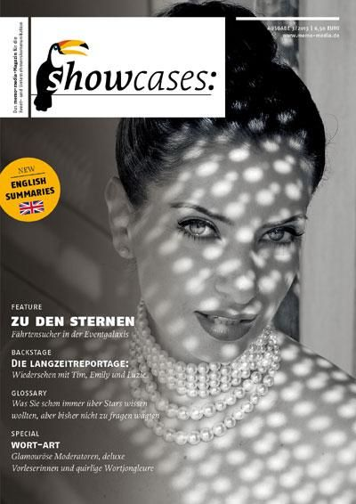 showcases 03.2013