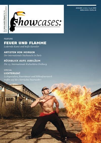 showcases 02.2013