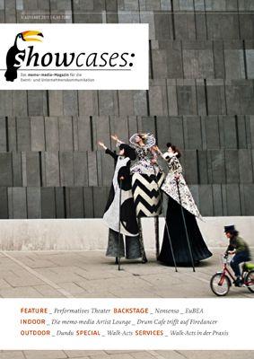 showcases 03.2011