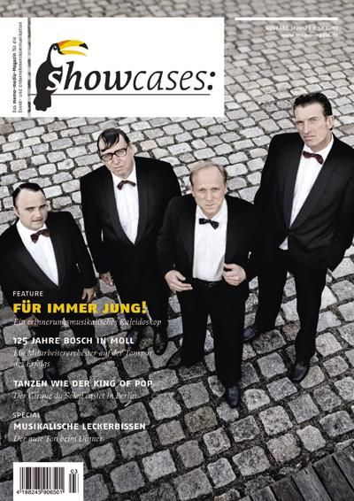 showcases 03.2012