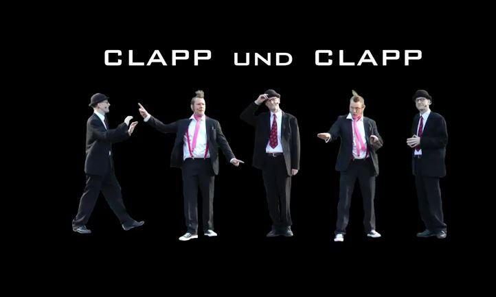 Clapp & Clapp