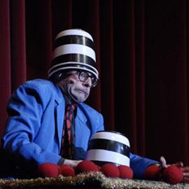 Andy Clapp Comedian, Zauberer, Entertainer
