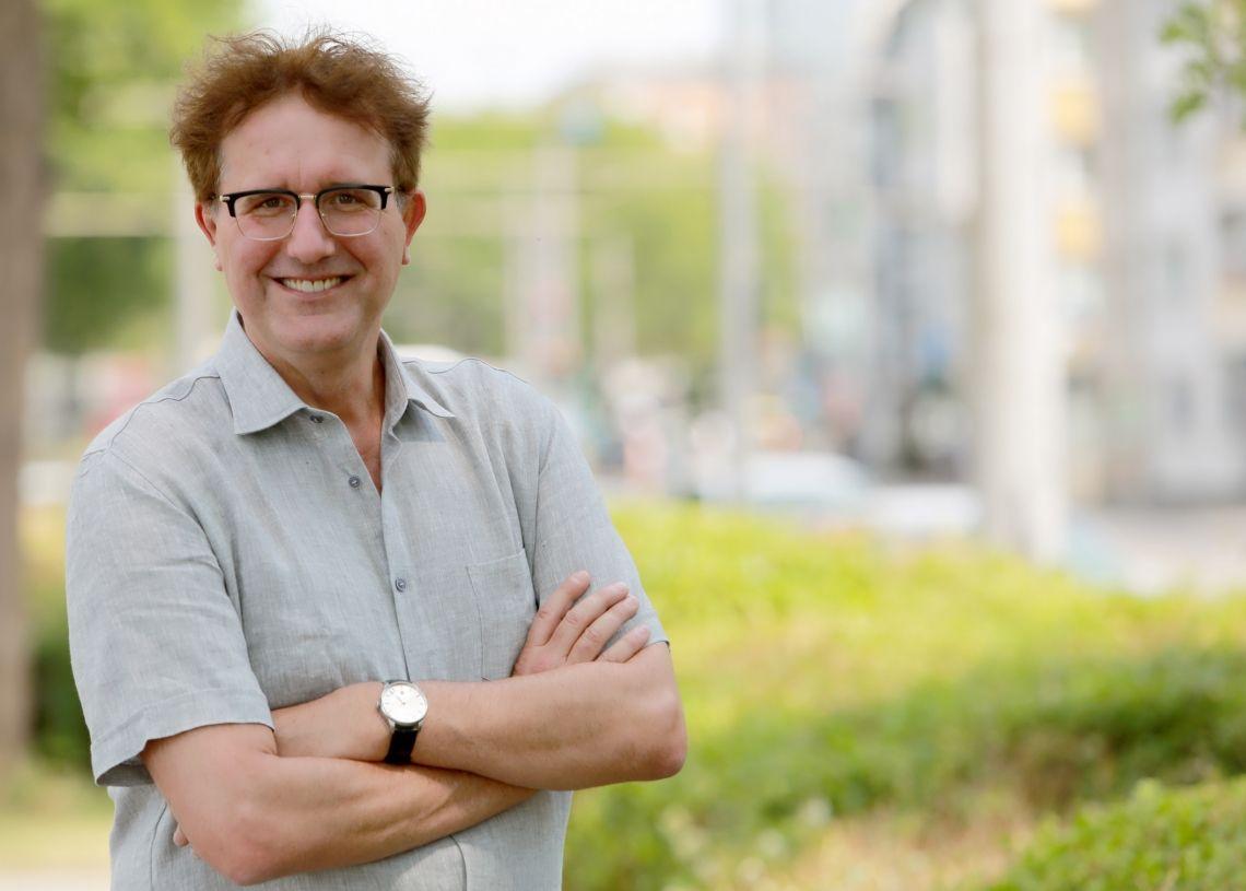 Christoph Brüske
