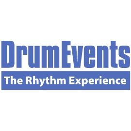 DrumEvents The Rhythm-Experience