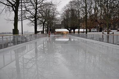Eisbahnen Eisbahnen