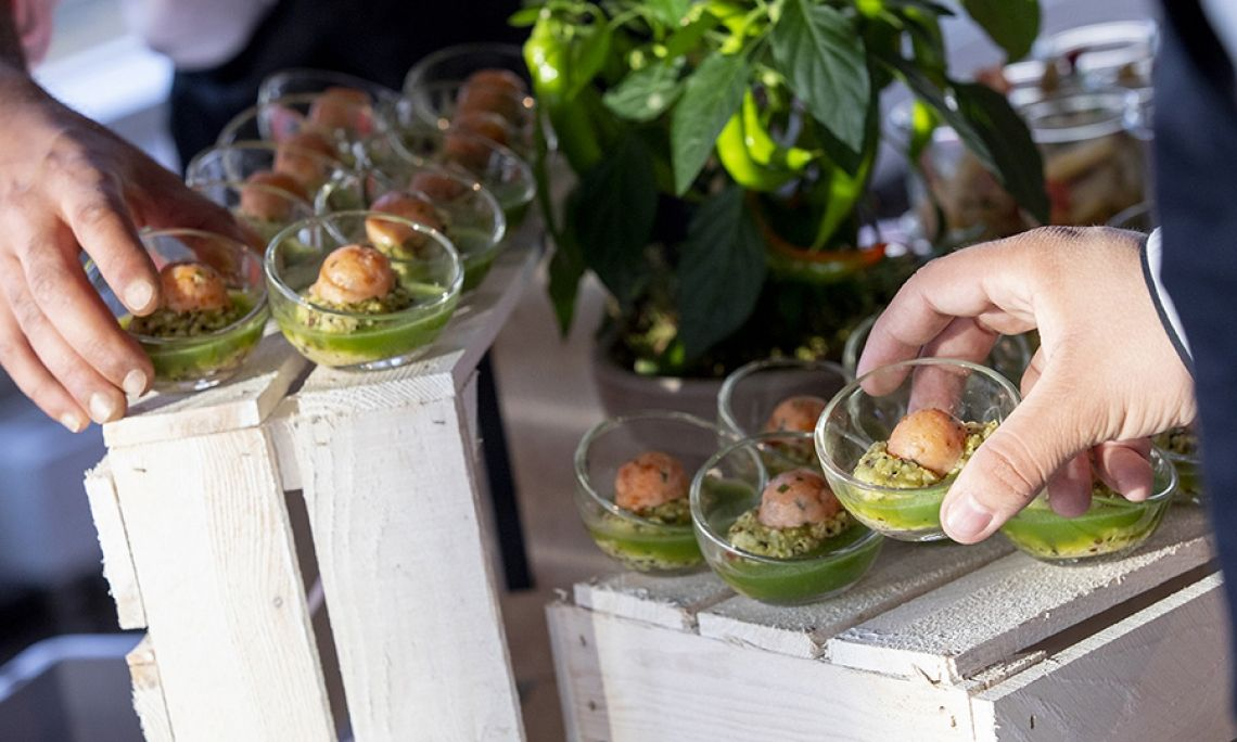 LPS Event Catering