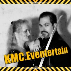 KMC.Eventertain teamTARGET