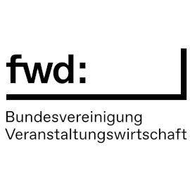 fwd: Bundesvereinigung  Veranstaltungswirtschaft