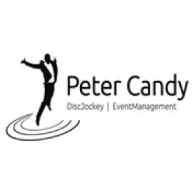 Peter-Candy | DiscJockey