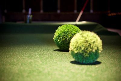 Crossover Golf Crossover Golf ist eine Mischung aus Crossgolf und Adventure-Minigolf. Die Teilnehmer lernen die Umgebung, ihre Mitspieler und sich selber auf eine spielerisch amüsante Art kennen.