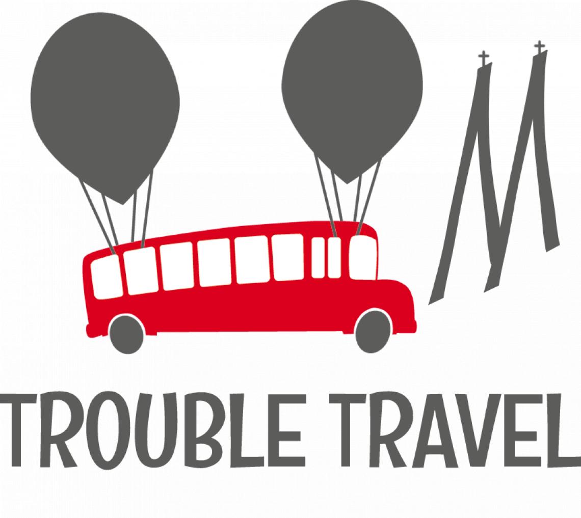 Trouble Travel Colonia, die kuriose Stadtrundfahrt durch Kölns Geschichte
