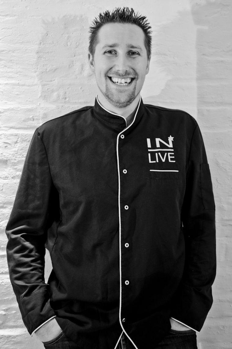 Markus Kern Deutscher Cocktailmeister und sympathischer Barkeeper unterstützt Sie für Ihren erfolgreichen Auftritt!