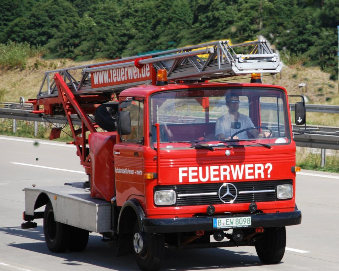 Feuerwer?Show Luftakrobatik-Feuer und mehr