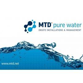 MTD Deutschland GmbH reines Wasser, reine Stärke