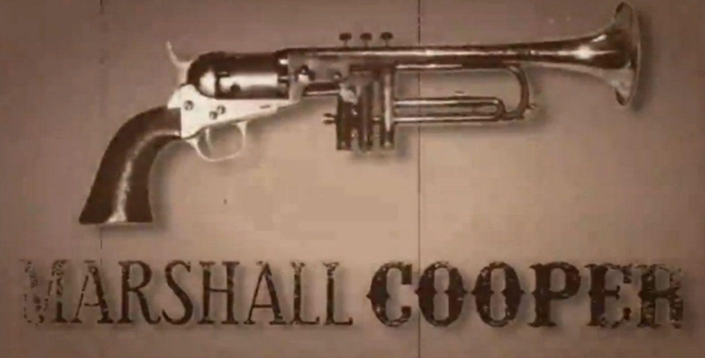 Walking Band - Marshall Cooper