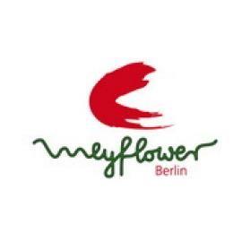 Meyflower Berlin Grün auf Leihbasis