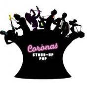 De Coronas // Stand up Pop