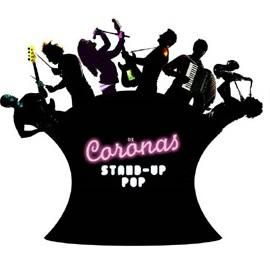 De Coronas // Stand up Pop