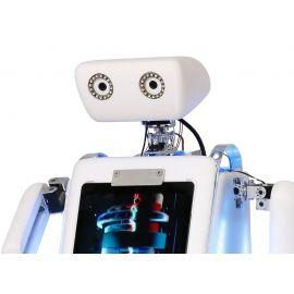 Robopolitan Der Event- und Messe-Roboter