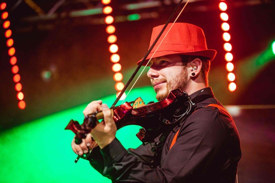 ANNRED XXL plus Live in Erfurt 2016