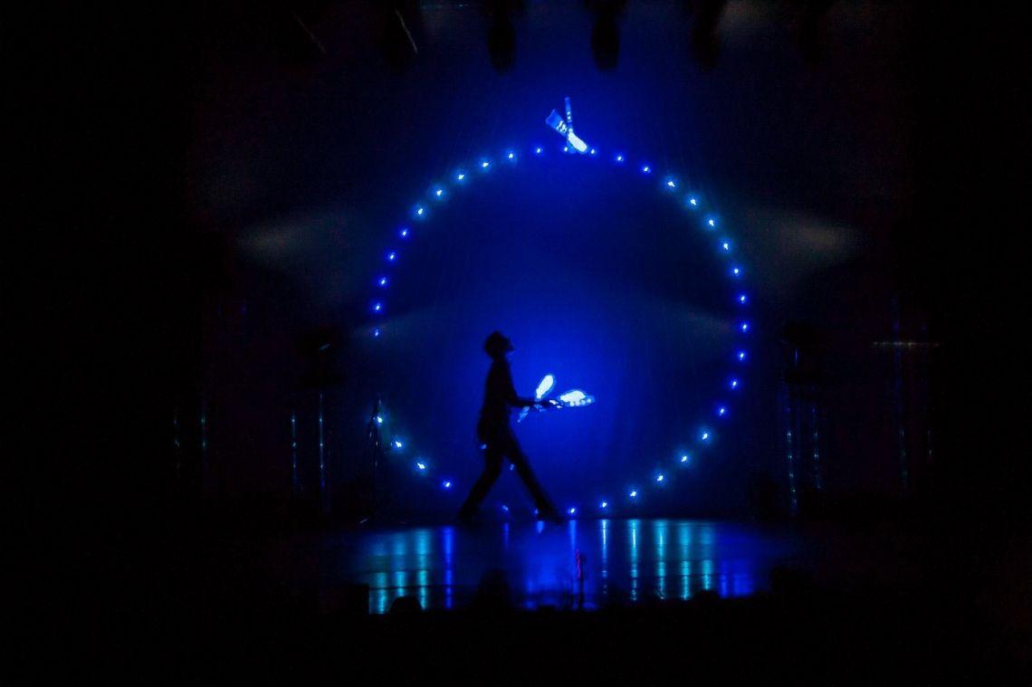 0 Laser-Performance