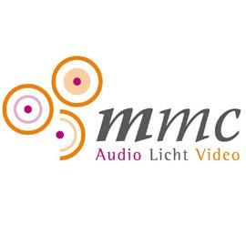 MMC | Audio Licht Video Das Event und Technik Atelier.