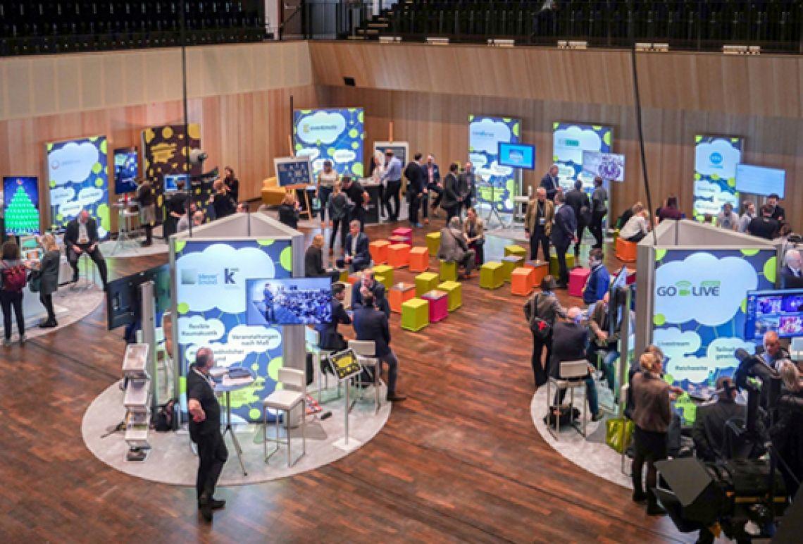 TechXperience 2018: EventTech-Konferenz zum Anfassen