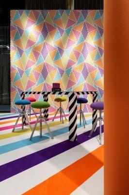 Design Messeteppich  Messeteppich bedruckt mit eigenen Designs, Motiven und Logos
