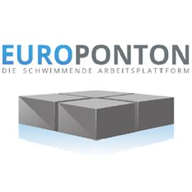 Europonton GmbH - rent a float