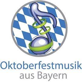 Oktoberfestmusik aus Bayern