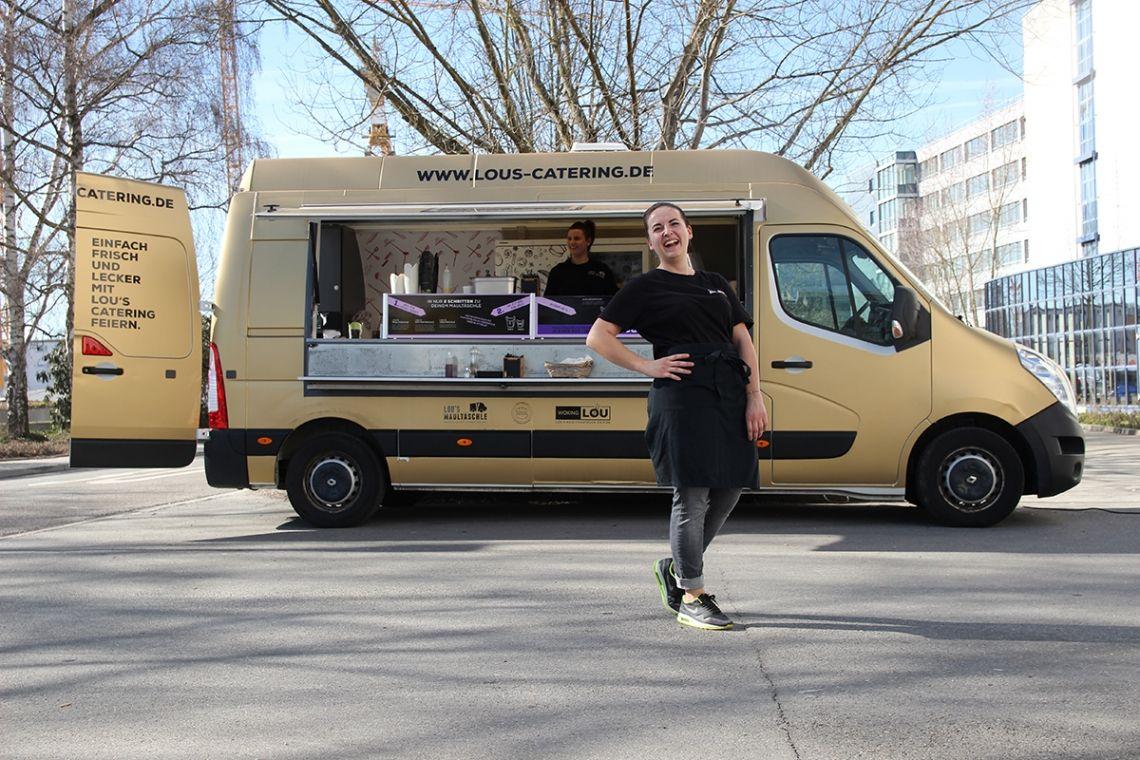 Foodtruck Crew Stuttgart