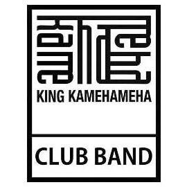 King Kamehameha Club Band KKCB