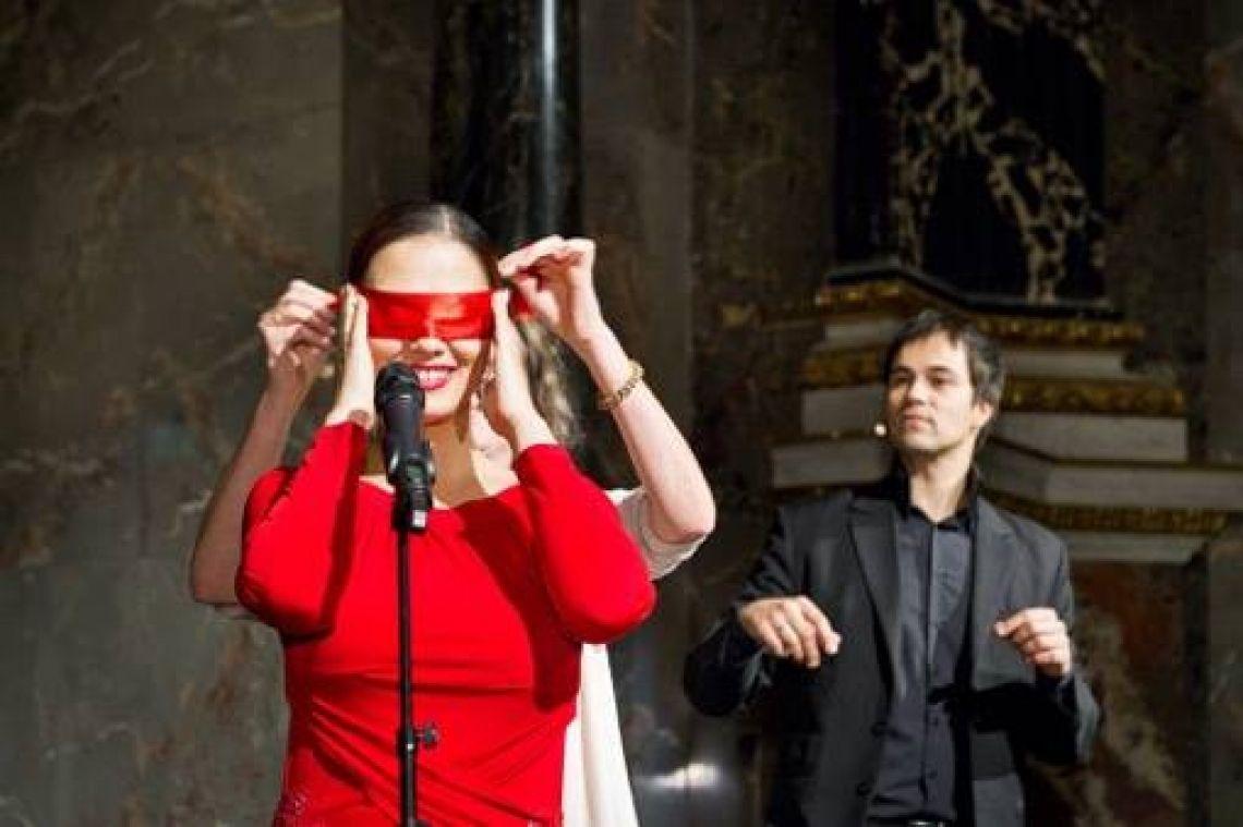 Anca & Lucca Vizeweltmeister der mental magie