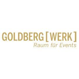 GOLDBERG[WERK] Raum für Events