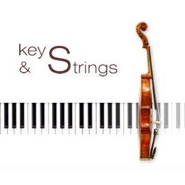 keys & strings - Musik mit Herz und Emotionen