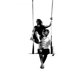 Liv & Tobi Duo Trapez Artisten