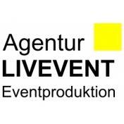 Agentur LIVEVENT Eventproduktion