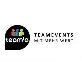 Teamio Event GmbH Teamevents mit mehr Wert
