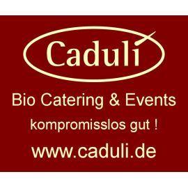 Caduli – Bio Catering & Events