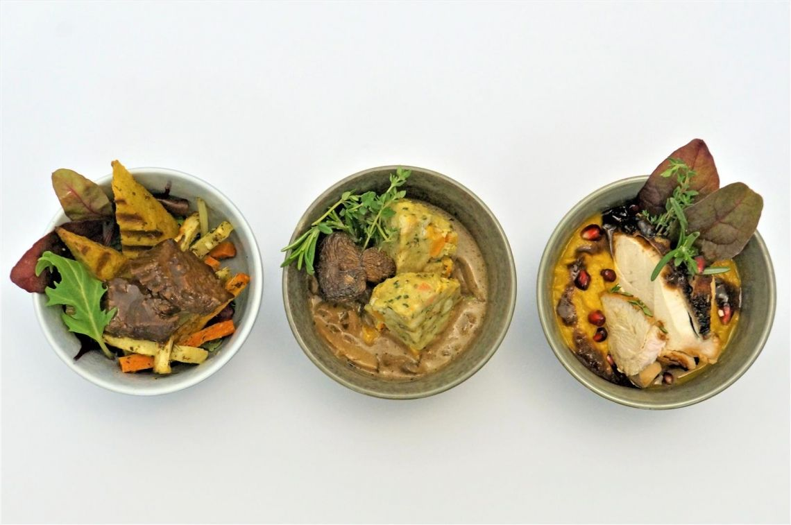 DEKHALU Catering & Events